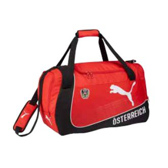 PUMA Austria evoPower Medium Bag