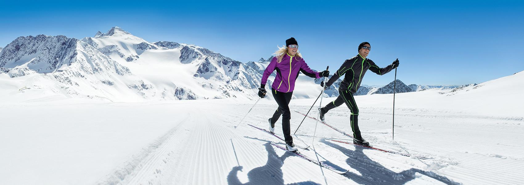 Ski Fashion Trends