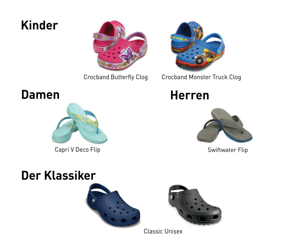 separation shoes f1765 7287e Crocs - Intersport Winninger