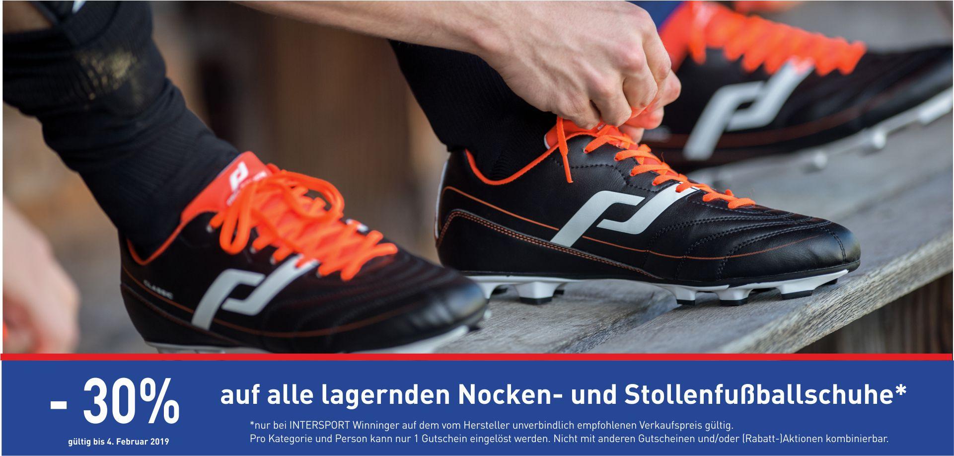 1e5b3ad74b63 Sportartikel   Sportbekleidung   Sportkompetenz - Intersport Winninger